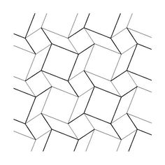 How to Make Tessellation Patterns | Here are some more tessellation diagrams. They have been generated ...