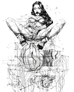 Yury Fadeev art project  Art of Distress Bondage Fetish Fashion Art Illustration  Ink Art  Passion & Tansion. A2 ink on paper.  #ornament #art #drawing #inprogress #wip #emotions #couple #geometry #gagged #ballgagged #girls #portrait #modern #contemporary #sketch #illustration #vscocam #vsco #vscogrid #ink #inkart #lineart #concept #design #style #рисунок #иллюстрация #графика #love #passion