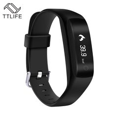 TTLIFE Brand 2016 New C5 GPS Smart Wristband Bluetooth 4.0 Smart Bracelet Heart Rate Moniter Fitness Tracker Smartband Watch