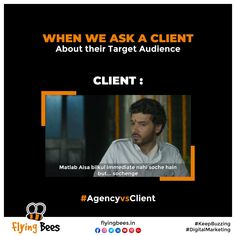 We understand not all clients are the same. So whether you have a well-defined target audience or not, we will help you anyway! Just give us a call & we will do the rest. #topical #topicalpost #business #businesssolution #socialmediamarketing #digitalmarketing #socialmedia #marketing #memes #memesmarketing #memesoftheday #keepbuzzing #letsflytogether #flyingbees #agencylife #bniindia #BNI #onlinemarketing #marketingstrategy #trending #viral #trend #trendingnow #flyingbeessurat #flyingbeesuk Online Marketing, Social Media Marketing, Digital Marketing, Viral Trend, Memes Of The Day, Target Audience, Just Giving, Rest, Business