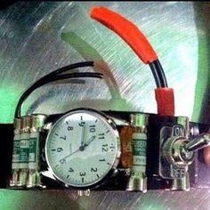 TSA defends handling of 'steampunk' watch - The Hill's Transportation Report Oakland International Airport, Steampunk Watch, Airport Security, Handle, Watches, Accessories, Transportation, Cook, Game