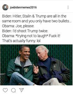 President Barack Obama and Vice President Joe Biden Joe And Obama, Obama And Biden, First Black President, Mr President, Joe Biden, Durham, Barack Obama Family, Vote Trump, Black Presidents
