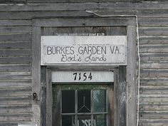 Pure Bliss. The most beautiful place I have EVER laid eyes on...Love burkes garden!!
