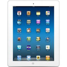 My white iPad 2 16 GB Wifi