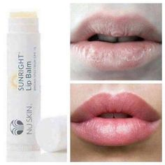 Suffering with cracked, chapped or dry lips? This product brings life back into your lips by providing moisture. It's so important to protect your body from the harmful effects of the sun and this lip balm contains SPF 15  https://www.facebook.com/groups/284409178660940/