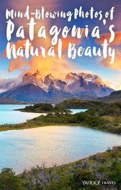 It's impossible to overstate the beauty of Patagonia. Here's just a fraction of what we saw on a trip. Central America, South America, Andes Mountains, Emerald Lake, Day Trip, Mind Blown, Patagonia, Adventure Travel, Places To See