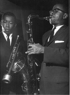 Paul Hoeffler | Lee Morgan, Benny Golson | Art Blakey & The Jazz Messengers.