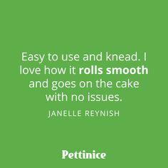 Pettinice quality fondant for cake decorating and moulding Rolling Fondant, Fondant Icing, Sugar Paste, Egg Free, Vegan Vegetarian, Glutenfree, Color Mixing, Dairy Free, Cake Decorating