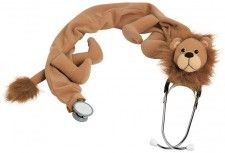 PediaPals stethoscope covers and other accessories for our instruments....So fun!