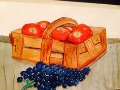 Fruit Besket