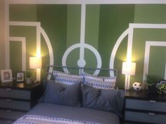 Doms room