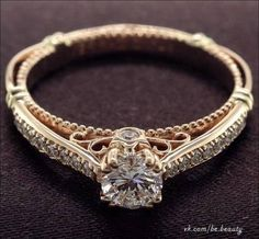 I don't necessarily like the cut of the diamond, but I love the side detail of this ring! 1001656_436486633132198_352298348_n.jpg 500×462 pixels