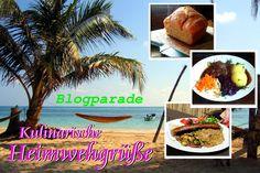 Blogparade: Essensgelüste im Urlaub