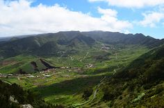 El Palmar, Tenerife