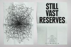 Fabio Ongarato Design   Gertrude Contemporary Posters