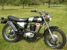 bsa b25 | 1971 BSA B25 SS, top, TÜV again Motorcycle Motorcycle photo British Motorcycles, Vintage Motorcycles, Bsa Motorcycle, Online Bike, Motosport, Cool Gadgets, Motorbikes, Cycling, Dirt Bikes