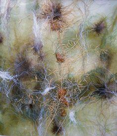 Paintings (2008-09)