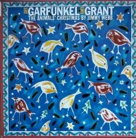 Art Garfunkel / Amy Grant – The Animals' Christmas By Jimmy Webb  C 40212