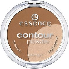 Essence Contouring Powder in Light