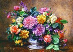Albert Williams (450 pieces)