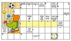 Barnkryss - Sagakvarn Barn, Converted Barn, Barns, Warehouse, Shed