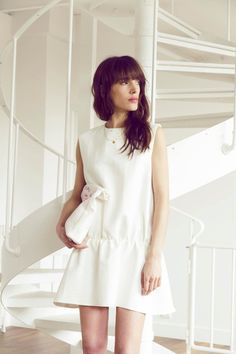 eb8da26b64ab5 robe Suzanne Robe Mariage Civil, Tenue Mariage, Robes Tendance Pour Femme,  Boutique Vetement