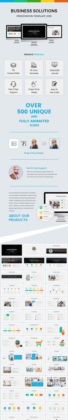 Creative Multipurpose PowerPoint Template Powerpoint presentation