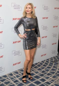 Rachel Riley – The British Takeaway Awards in London Rachel Riley Countdown, Racheal Riley, Black High Boots, Tv Presenters, Tight Dresses, Short Dresses, Celebrity Feet, Peplum Dress, Cool Outfits