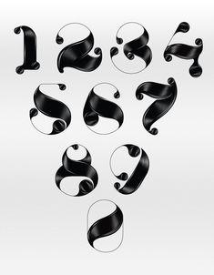 Great Typography by Karol Gadzala