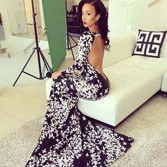 45 Sexy of Backless Dresses for Occasion Party - Elegant Dresses, Sexy Dresses, Nice Dresses, Prom Dresses, Formal Dresses, Yolo, Glamour, Beautiful Gowns, Dead Beautiful
