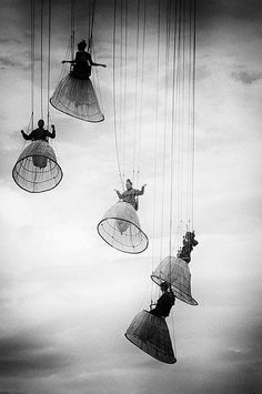 Traveling through history of Photography...Diana e la Tuda, by Luigi Pirandello, 1926.