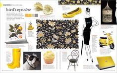 Vera Bradley Magazine spread