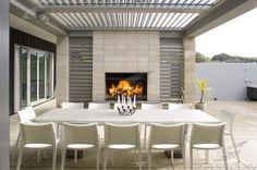 Pergola For Small Backyard Outdoor Pergola, Wooden Pergola, Diy Pergola, Outdoor Rooms, Outdoor Furniture Sets, Outdoor Living, Outdoor Decor, Pergola Plans, Pergola Ideas