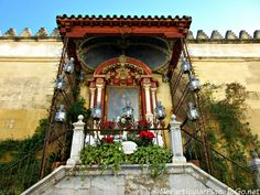 Cordoba, Spain photo by No Particular Place to Go