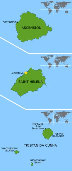 Longwood House Napoleons Residence Saint Helena Ascension and
