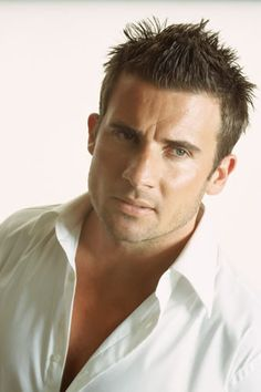 Dominic PURCELL!