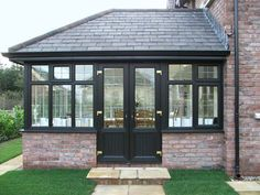 product hero 1 The Effective Pictures We Offer You About sunroom addition entrance A quality picture Enclosed Patio, Screened In Patio, Garden Room Extensions, House Extensions, Glass Roof Extension, Four Seasons Room, Sunroom Addition, Winter Garden, Outdoor Rooms