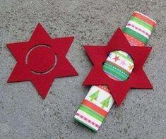 Идеи елочных игрушек, которые можно сделать всей семьей - Ярмарка Мастеров - ручная работа, handmade