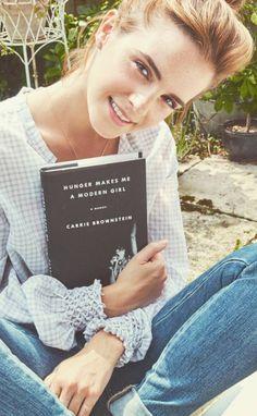 Emma Watson ♥                                                                                                                                                     More