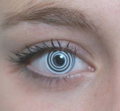 Special-Effects-Contact-Lenses