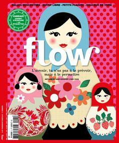 Flow France 5 - Flow Magazine
