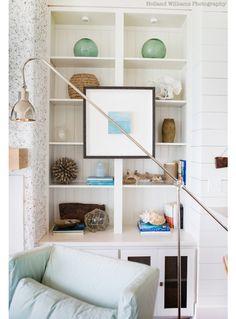 Bookshelves Built Ins Style On Pinterest By Shelly Fagin Blog Designer Bookshelf Styling