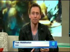 Hiddles Speaks Many Many Languages | This Post Will Destroy Your Life - Tom Hiddleston
