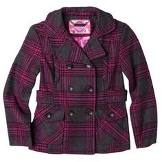 Peacoat by Dollhouse 4-16 yrs