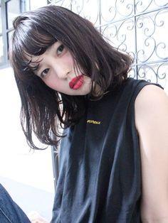 スタイリスト:上田智久のヘアスタイル「STYLE No.27266」。スタイリスト:上田智久が手がけたヘアスタイル・髪型を掲載しています。