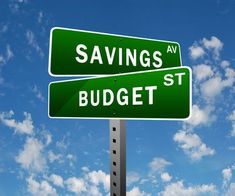 """If you go to a lot of personal finance sites you'll find that budgeting is a focus. I tend to focus more on the """"paying yourself first"""" idea..."""