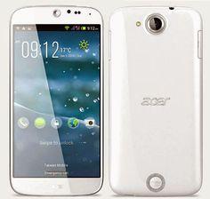 Kumpulan Harga Handphone Merk Acer Update Desember 2014
