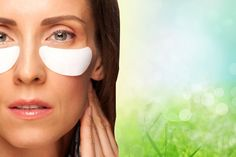 instead of (from SalonBoxed) for 20 collagen eye patches - save Tired Eyes, Magnetic Eyelashes, Waterproof Eyeliner, Puffy Eyes, Pretty Eyes, Eye Patches, Collagen, Save Yourself, Health And Beauty