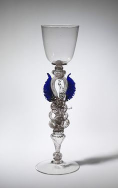 Goblet     V&A Search the Collections