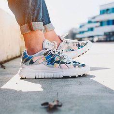 Nike Air Max TN Free (Sample)